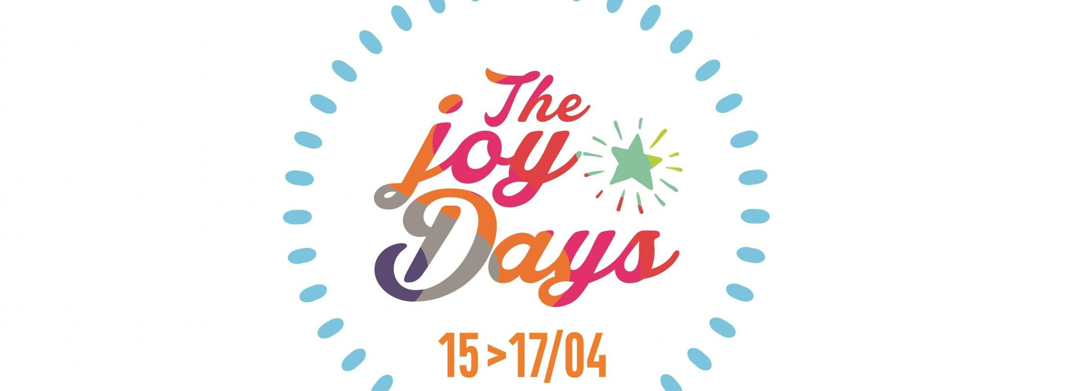 joy days logo