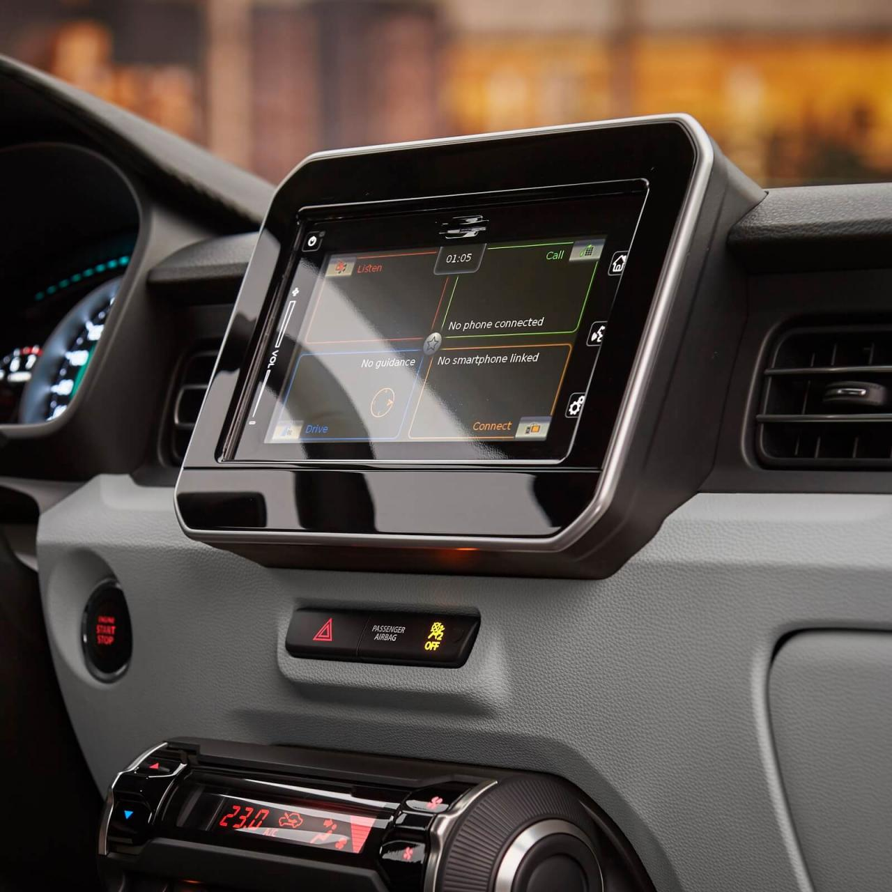 apple carplay waze en google maps